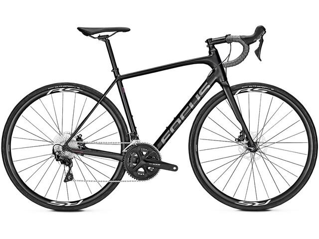 FOCUS Paralane 6.9 Cyclocross svart